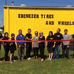 Ebenezer Tires