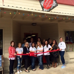 Sassy Sisters Boutique – October 20, 2018 Ribbon Cutting