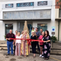 Lazer Lux – Ribbon Cutting