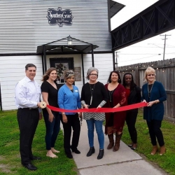 Southern Grace – RibbonCutting -February 2019